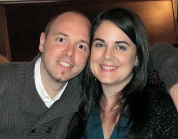 Samuel & Ashley Arnaud