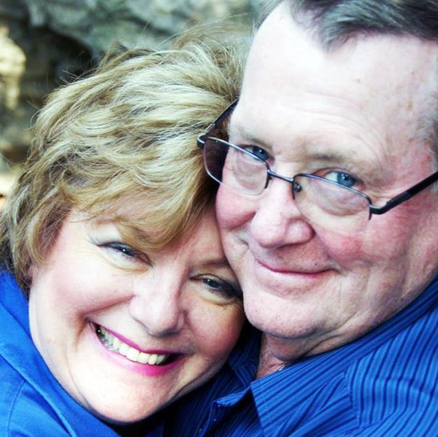 Tom & Liz Adleta