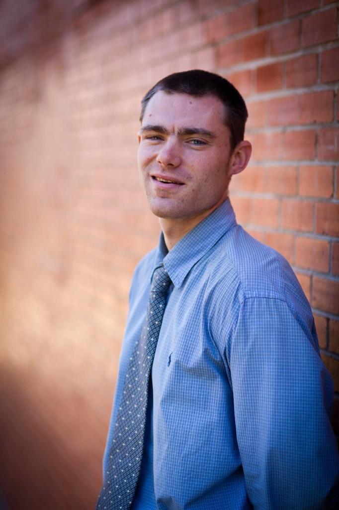 Zach Baldwin