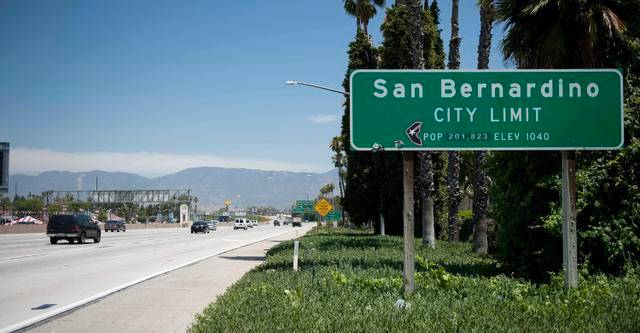 san bernardino the ghetto Cal state san bernardino is a public university and one of the twenty-three general campuses of the california state university system the main campus sits on 441 acres and there is also a palm dessert campus.