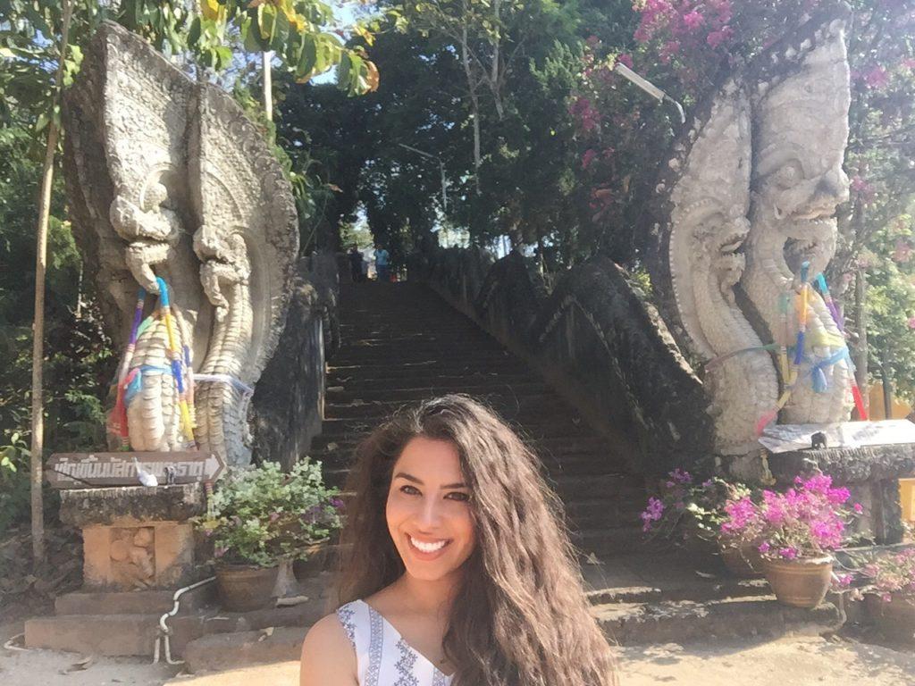 Bree Villagomez