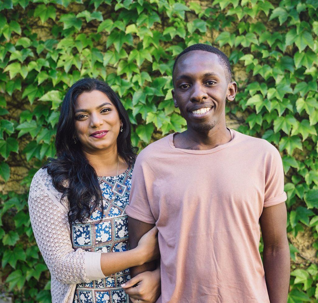 Jose and Prashastha
