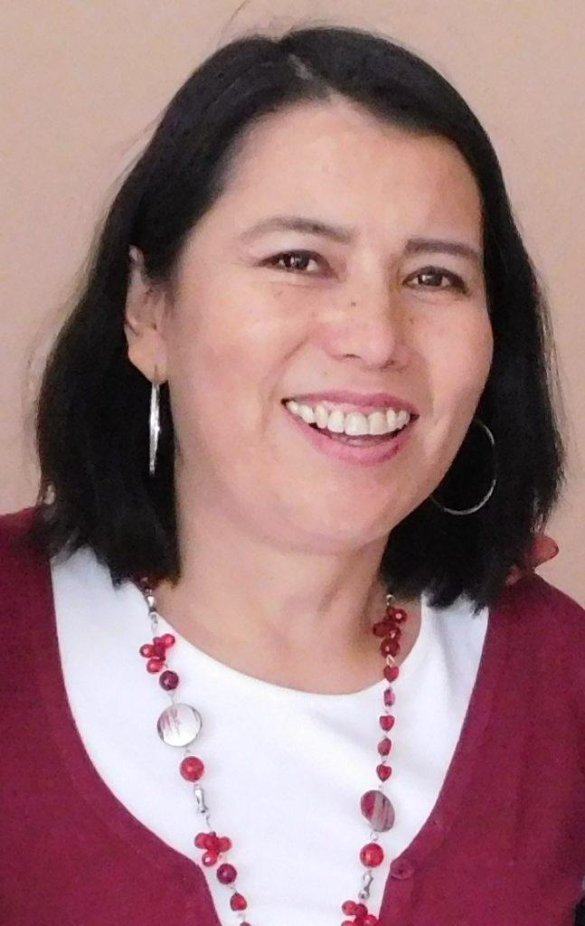 Elda Amparo Trejo-Barrera