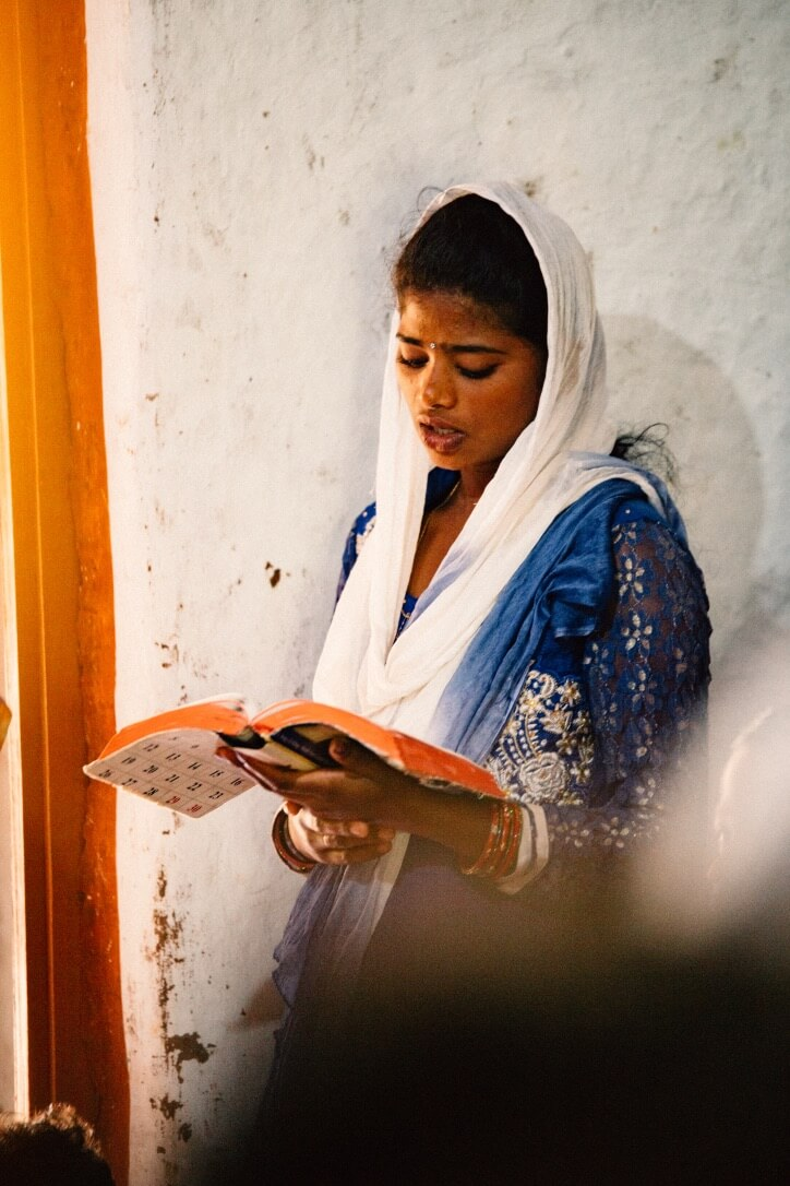 Modern Day | Blog | The Kutia (India) Unreached People Group