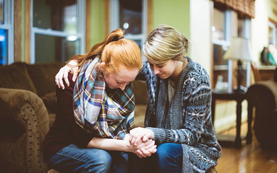 Heart-broken Evangelism