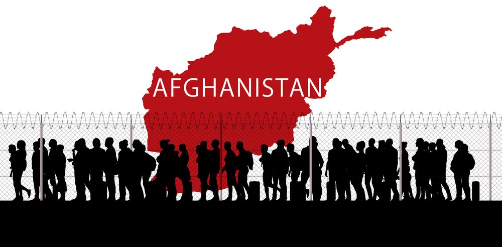 missionaries escape Afghanistan