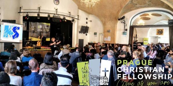 Introduction to Prague Christian Fellowship
